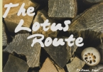 「The Lotus Route」フォトブック