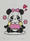 Ribbon Panda Chan